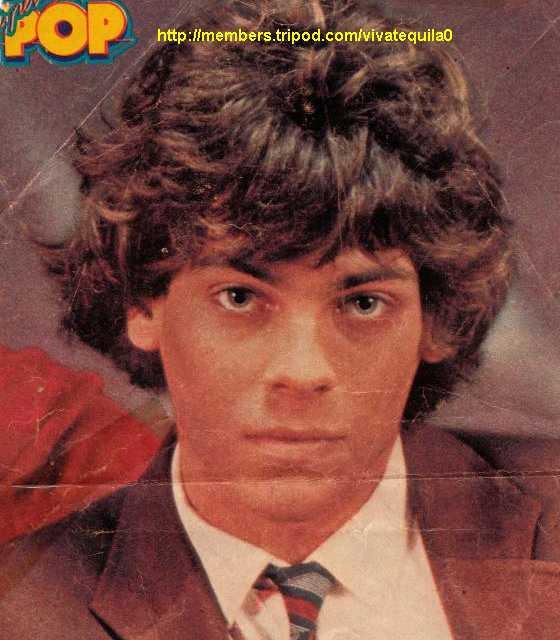 ariel rot 1979 80 foto revista super pop 1979 80 del archivo de isabel ...